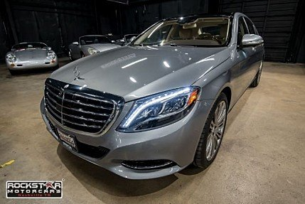 2015 Mercedes-Benz S550 Sedan for sale 100967775