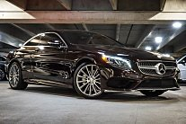 2015 Mercedes-Benz S550 4MATIC Coupe for sale 100992200