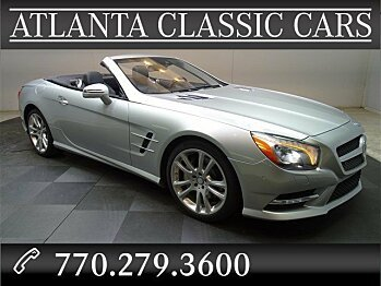 2015 Mercedes-Benz SL550 for sale 100974828