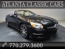 2015 Mercedes-Benz SL63 AMG for sale 100934525
