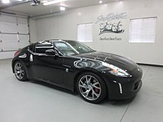 2015 Nissan 370Z Coupe for sale 100782165