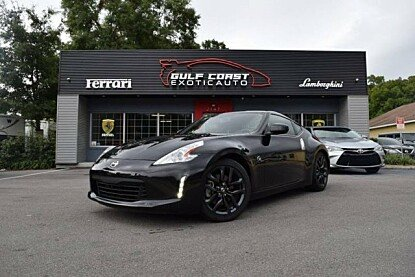2015 Nissan 370Z Coupe for sale 100894772