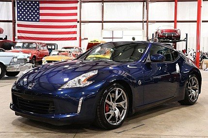 2015 Nissan 370Z Coupe for sale 100992292