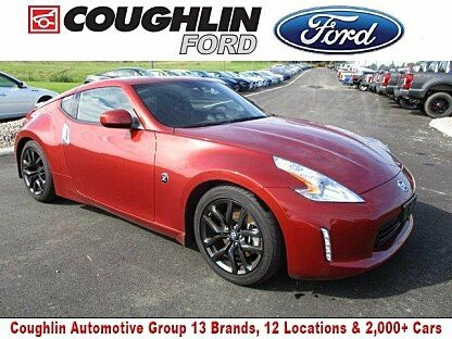 2015 Nissan 370Z Coupe for sale 101025933