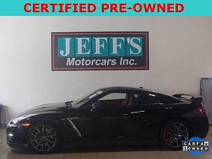 2015 Nissan GT-R for sale 100806124
