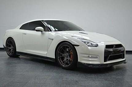 2015 Nissan GT-R for sale 100838488