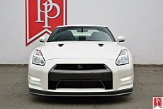 2015 Nissan GT-R for sale 100840859