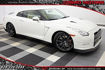 2015 Nissan GT-R for sale 100985825