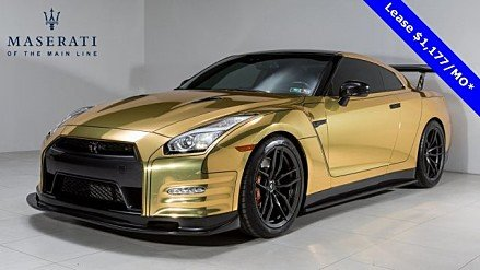 2015 Nissan GT-R for sale 100868885