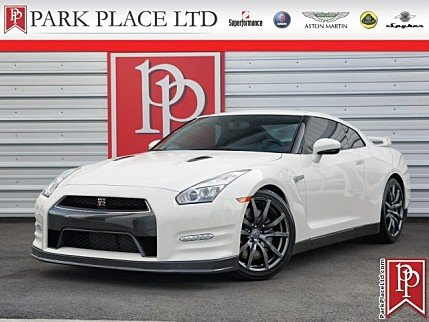2015 Nissan GT-R for sale 100963210