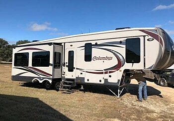 2015 Palomino Columbus for sale 300155073