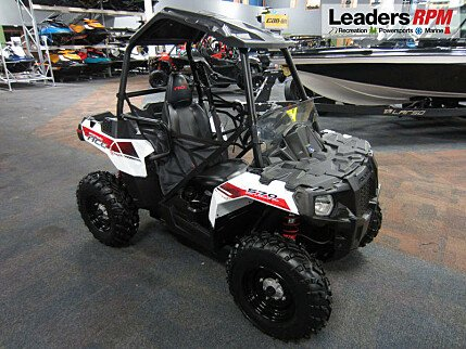 2015 Polaris Ace 570 for sale 200636602
