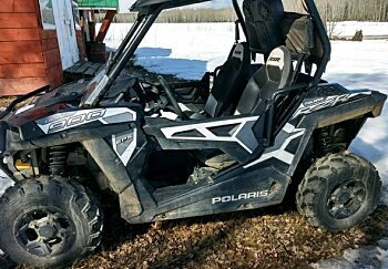 2015 Polaris RZR 900 for sale 200577520