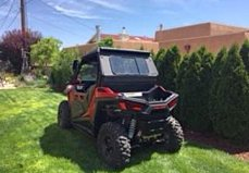 2015 Polaris RZR 900 for sale 200597410