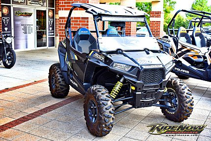 2015 Polaris RZR S 900 for sale 200608968