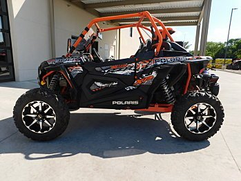 2015 Polaris RZR XP 1000 for sale 200580444