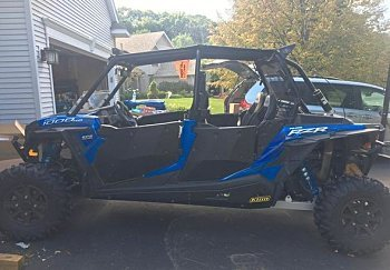 2015 Polaris RZR XP 4 1000 for sale 200490509
