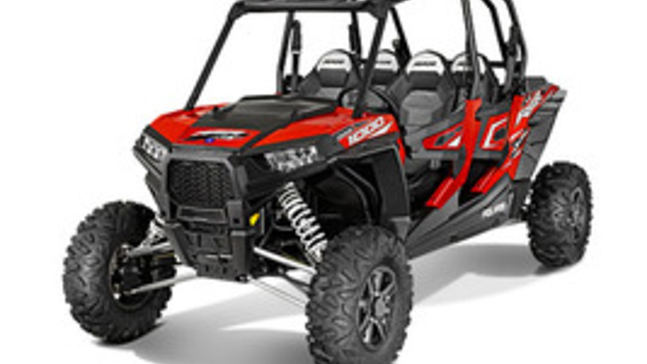 2015 Polaris RZR XP 4 1000 for sale 200497540