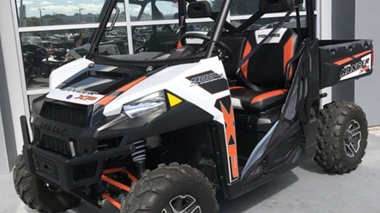 2015 polaris ranger xp 900 for sale near wesley chapel florida 33543 motorcycles on autotrader. Black Bedroom Furniture Sets. Home Design Ideas