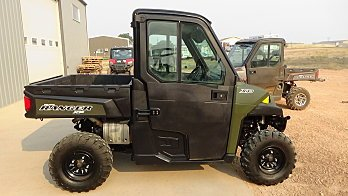 2015 Polaris Ranger XP 900 for sale 200492669