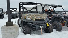 2015 Polaris Ranger XP 900 for sale 200536170