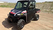 2015 Polaris Ranger XP 900 for sale 200610976