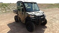 2015 Polaris Ranger XP 900 for sale 200612780