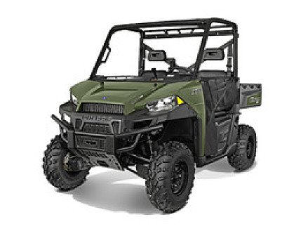 2015 Polaris Ranger XP 900 for sale 200616472