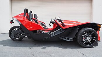 2015 Polaris Slingshot for sale 200466491
