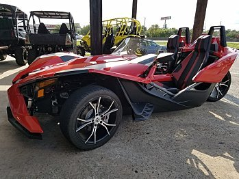 2015 Polaris Slingshot for sale 200483355
