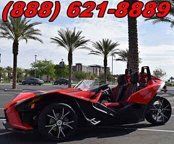 2015 Polaris Slingshot for sale 200559836