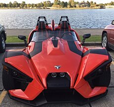 2015 Polaris Slingshot SL for sale 200391190
