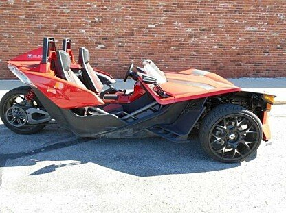 2015 Polaris Slingshot for sale 200398954