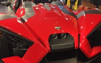 2015 Polaris Slingshot for sale 200486075