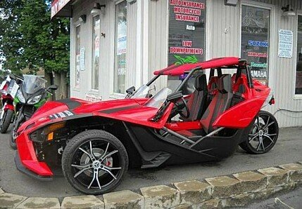2015 polaris slingshot for sale 200490553