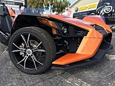 2015 Polaris Slingshot SL for sale 200494682