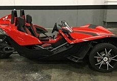 2015 Polaris Slingshot for sale 200500457
