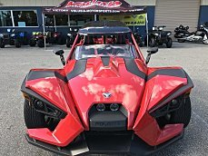 2015 Polaris Slingshot for sale 200510984
