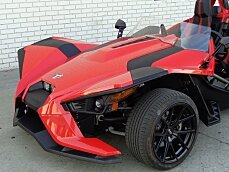 2015 Polaris Slingshot for sale 200519212