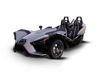 2015 Polaris Slingshot for sale 200521440
