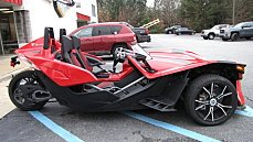 2015 Polaris Slingshot for sale 200524302