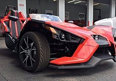 2015 Polaris Slingshot for sale 200526675