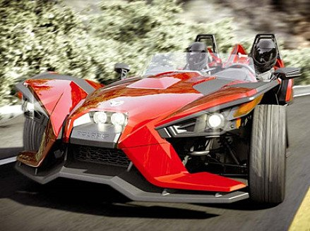2015 Polaris Slingshot for sale 200535232