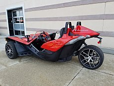 2015 Polaris Slingshot for sale 200539429