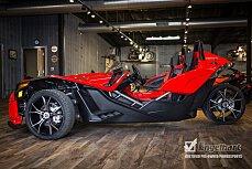 2015 Polaris Slingshot for sale 200577638