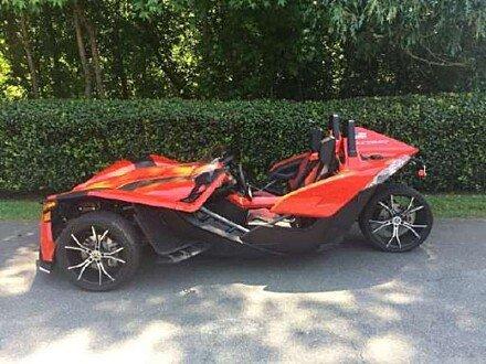 2015 Polaris Slingshot for sale 200580377