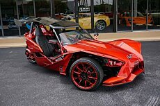 2015 Polaris Slingshot for sale 200588494
