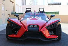 2015 Polaris Slingshot for sale 200594752