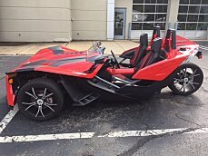 2015 Polaris Slingshot for sale 200600199