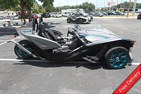 2015 Polaris Slingshot for sale 200601128